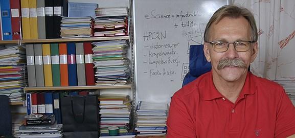 Bo Kågström