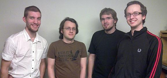 Umeå Hackerspace