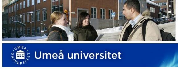Campus Örnsköldsvik