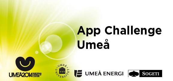 App Challenge Umeå