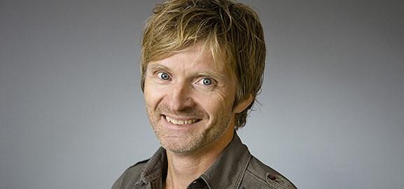 Erik Elmroth