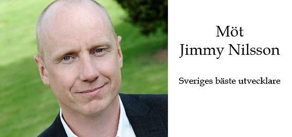 Jimmy Nilsson
