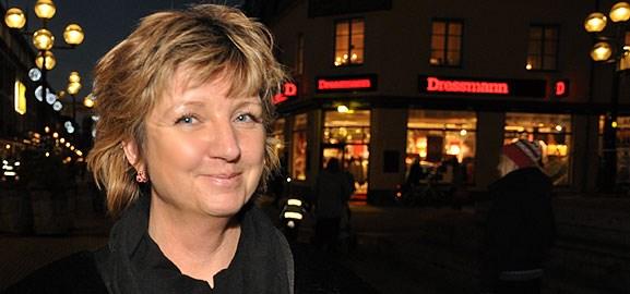 Ann Klefbohm