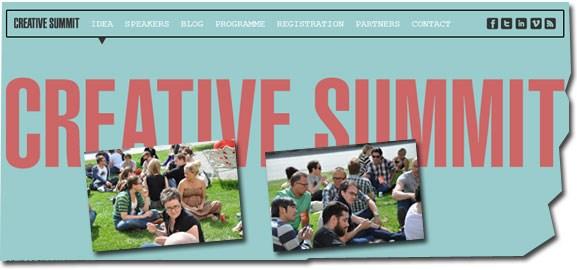 Creative Summit
