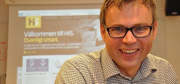 Jonas Lundin