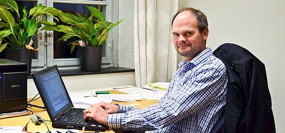 Jörgen Olofsson