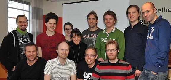 Umeå Java User Group