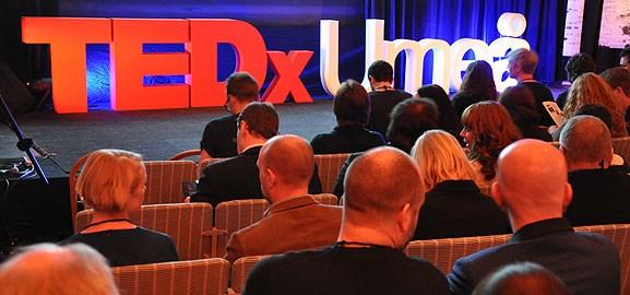 TEDxUmeå