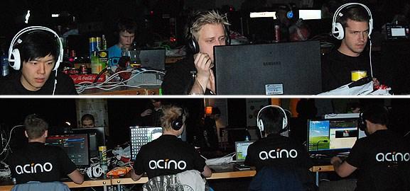 Acino Open