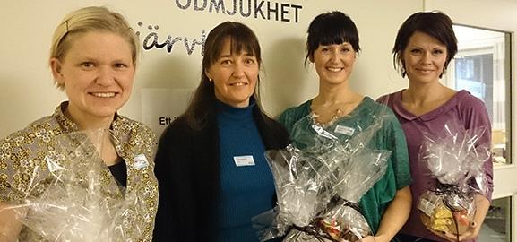 WinIT i Umeå