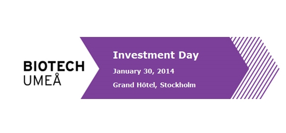 BTU investment day