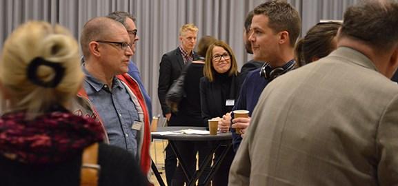 Umeå IT-konferens