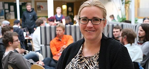 Anna Widmark