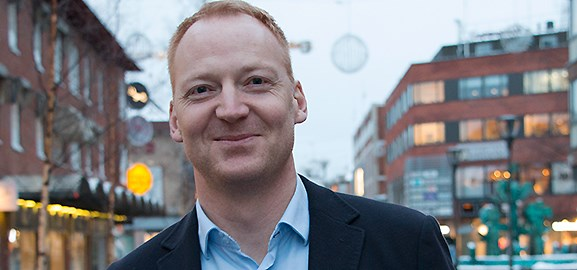 Christian Elffors