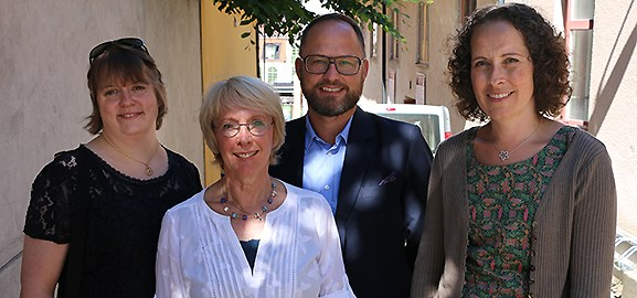Samtal om innovation i Almedalen