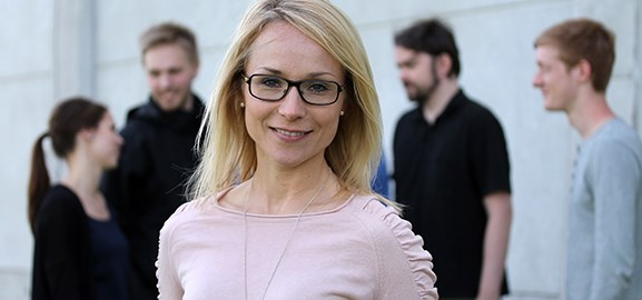 Sandra Finér