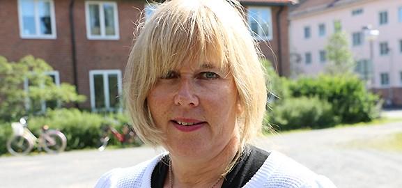 Katarina Martinsdotter Frohm