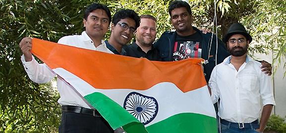 Nuiteq India