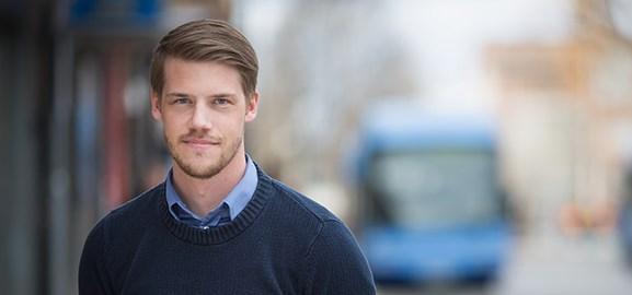 Johan Tjäder