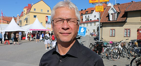 Janne Larsson