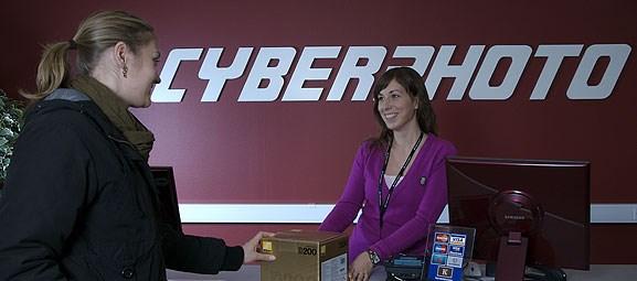 Cyberphoto