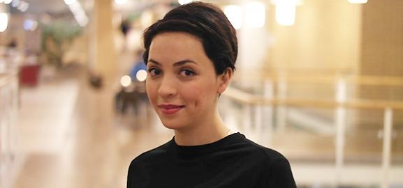 Mina Sedaghat