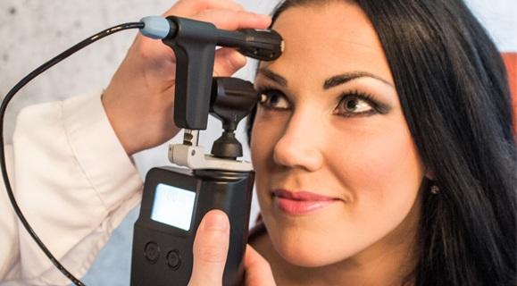 Bioresonator measurement