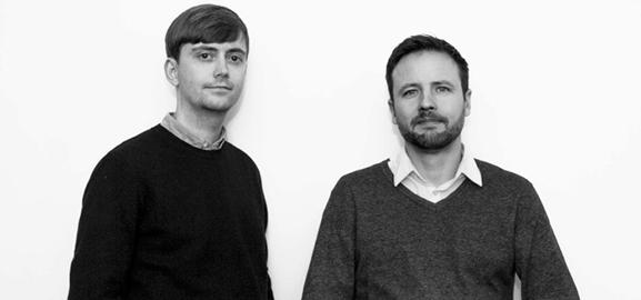 Humbly rekryeterar Michael Forsberg och Olov Antonsson