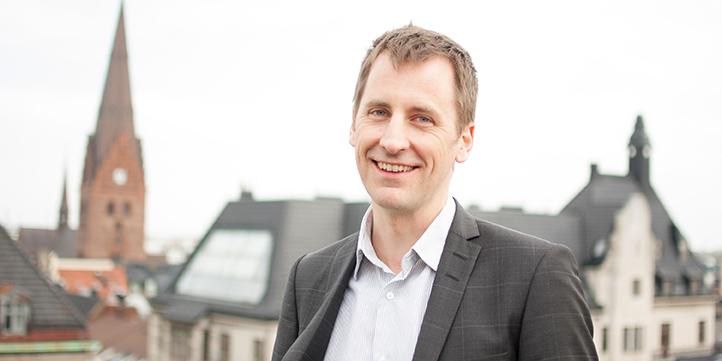 Jonas Hasselgren, vd Tactel.
