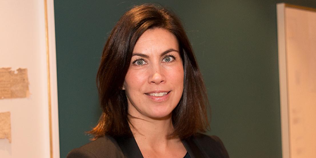 Ingela Lidström, Partnerinvest Norr.