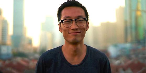 Tom Xiong