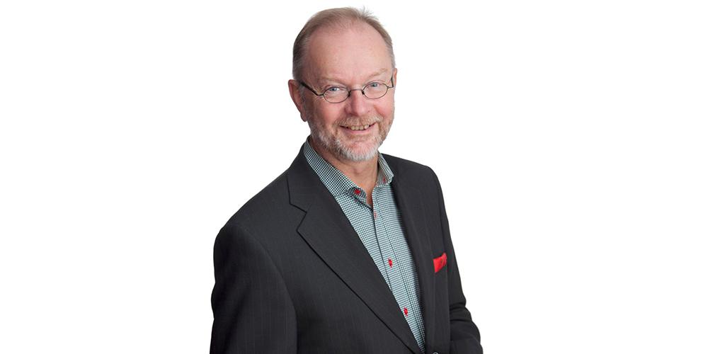 Lars Stenlund