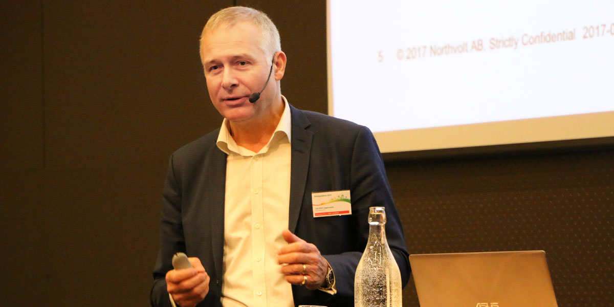 Carl-Erik Lagercrantz.