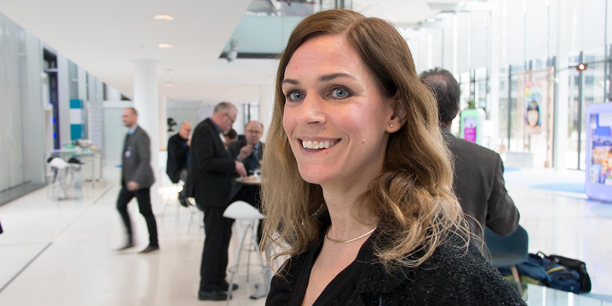 Gisela Edendahl