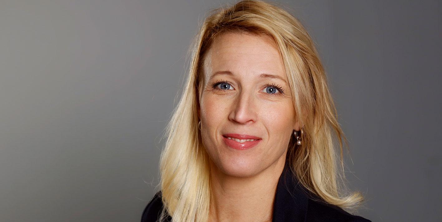 Susanne W Lindström, North Sweden Cleantech.