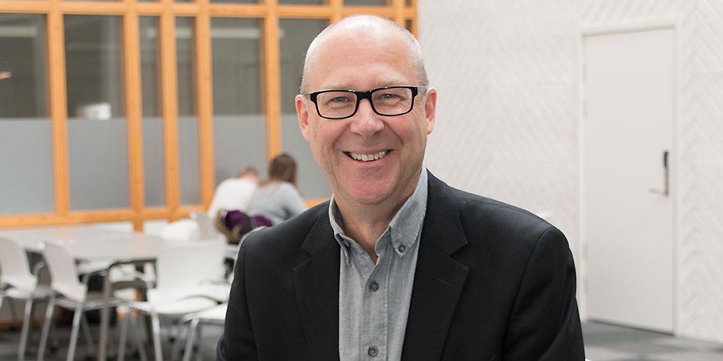 Per-Olof Ågren