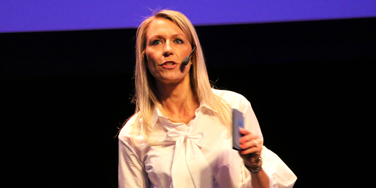 Sibylle Zola Mortensen