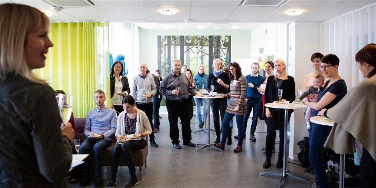 UMeå Biotech Incubator