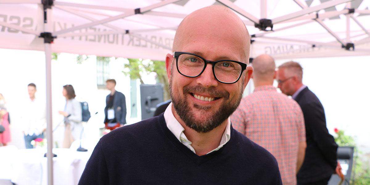 Tobias Eklund.