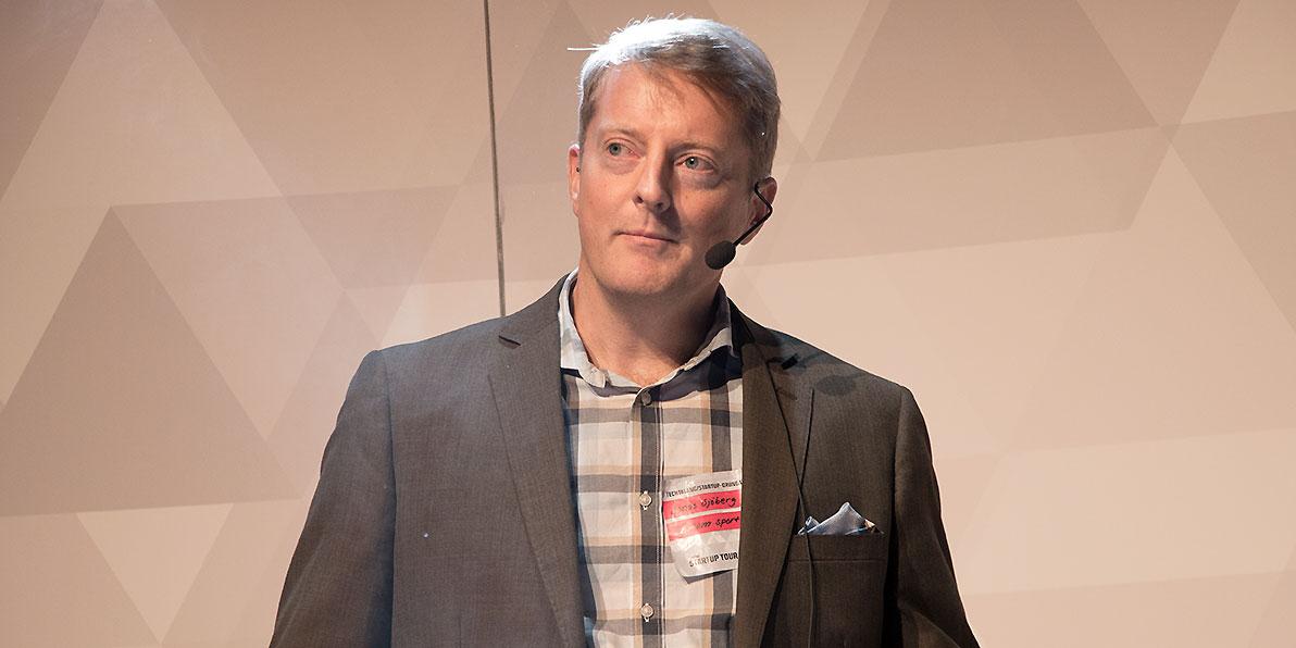 Jonas Sjöberg