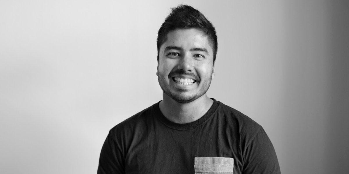 Paul Alvarado Mendoza, grundare av Tensaii, intervjuas i podden Entreprenörsresan.