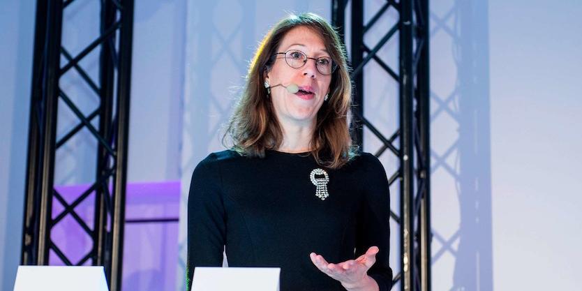 Johanna Björklund, Codemills och Smart Videos grundare.