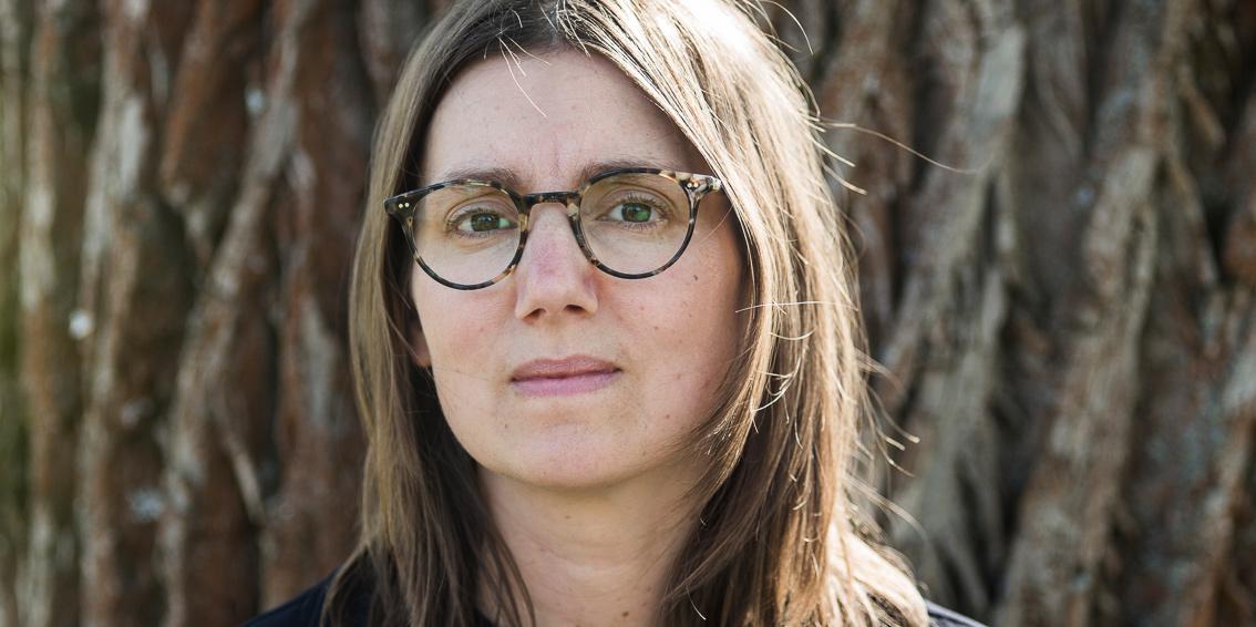 Sara Rutberg, ny art director hos Artby.